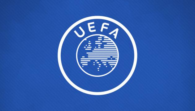 Шотландия увеличила отрыв от Украины в таблице коэффициентов УЕФА