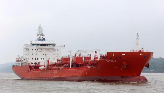 Українців на атакованому піратами біля Беніну танкері не було – МЗС