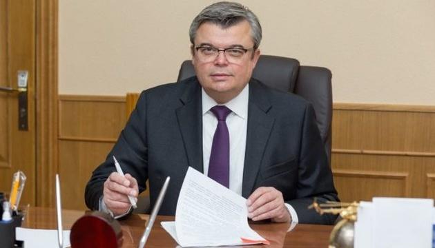 Президент призначив Сергія Погорельцева представником України при Всесвітній туристичній організації