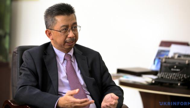 Для увеличения малайзийских инвестиций в Украину необходимы стимулы - посол