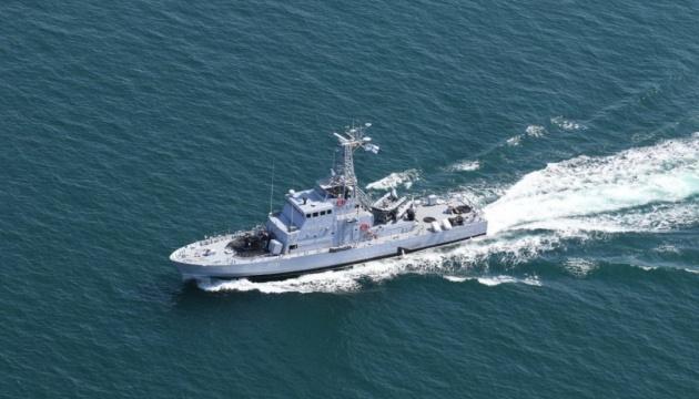 Українські екіпажі катерів «Айленд» тренуються у США
