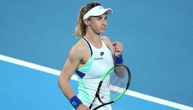 Леся Цуренко виступить у кваліфікації турніру WTA в Мексиці