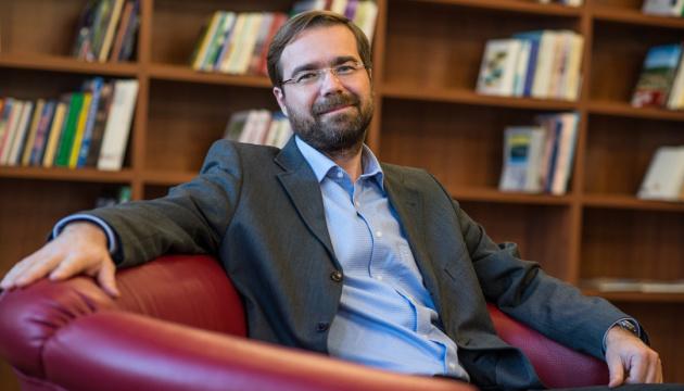 Бывший руководитель Минздрава Словакии был «наблюдателем» на выборах президента РФ