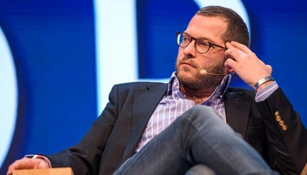 Головреда газети Bild відсторонили від посади через звинувачення у булінгу