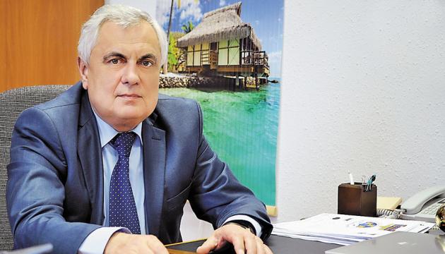 Помер Мирослав Пітцик, який 22 роки очолював Асоціацію міст України