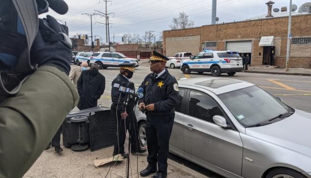 У Чикаго на вечірці застрелили двох людей, поранених - більше десятка