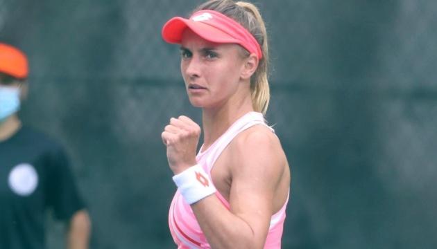 Цуренко пробилась в основную сетку турнира WTA в Монтеррее