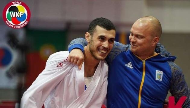 Українські каратисти здобули дві медалі на змаганнях у Туреччині