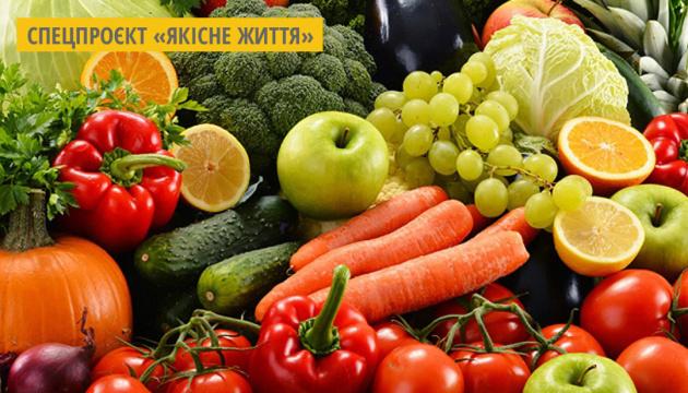 В Австрії пропонують вирощувати овочі та фрукти у міських парках