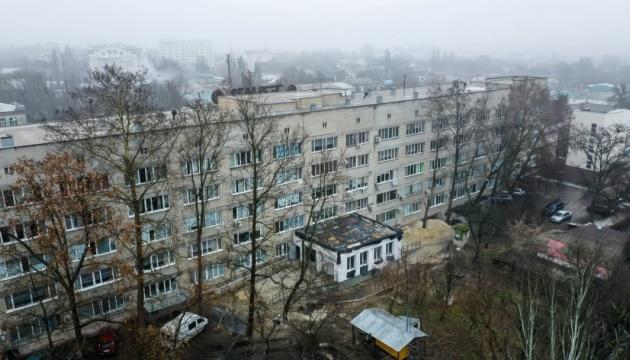В больнице скорой помощи Николаева появится современное приемное отделение
