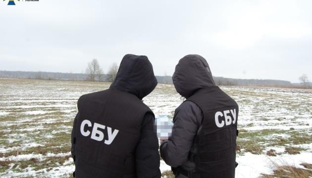 На Чернігівщині накрили «чорних копачів», які завдали державі мільйонних збитків
