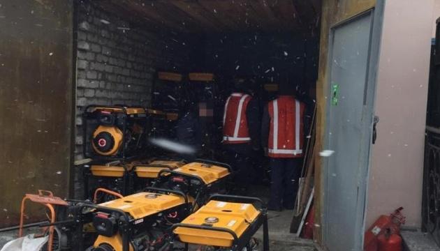Фейкові ремонти на мільйони: СБУ спіймала на оборудці посадовців Укрзалізниці