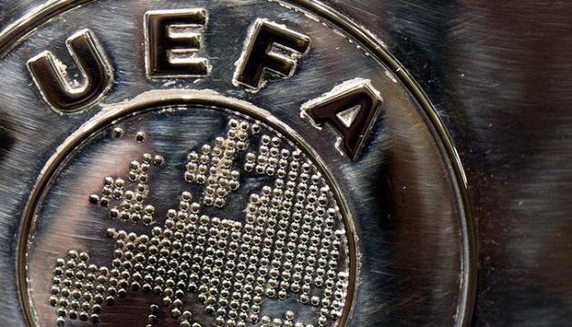 УЕФА утвердил новый формат еврокубков