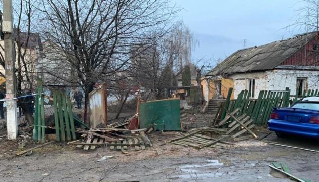 Вікна, паркани, автівки й трансформатор: у Боярці стався потужний вибух