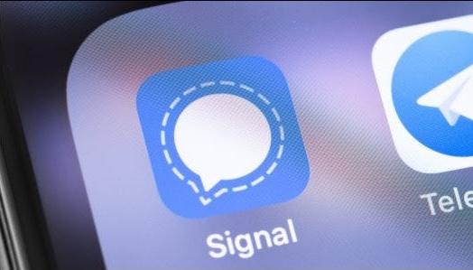 Месенджер Signal перестав працювати у Китаї