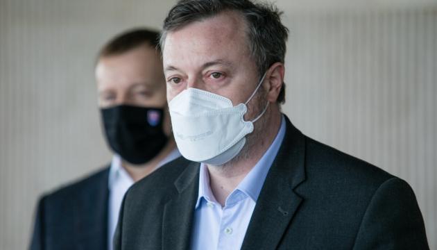 У Словаччині подав у відставку ще один міністр через скандал з російським «Спутніком V»