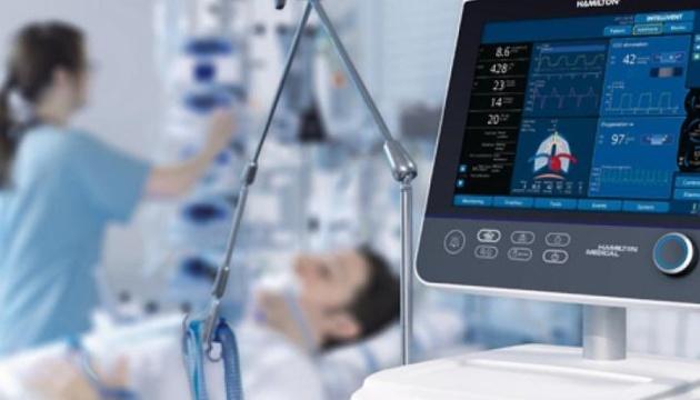 У Славутській лікарні закінчується кисень - запасів вистачить на добу