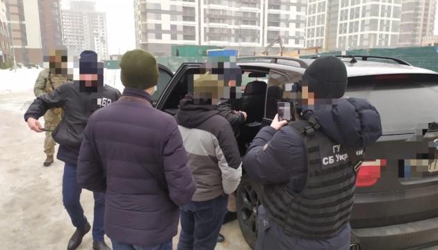 Співробітника СБУ арештували за підозрою у викраденні людини