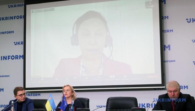 Начало деятельности национального центра ISSN в Украине