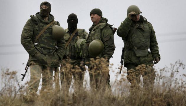 Лінія оборони чи наступу: чиїми вустами говорять кремлівські маріонетки на Донбасі