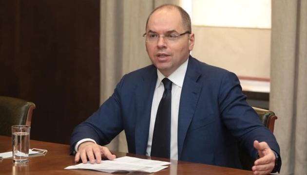 Львівщина перевищила індикатори для «червоної» зони - Степанов