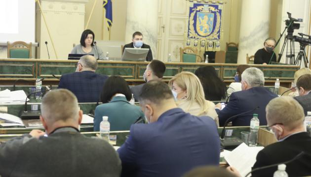 На Львовщине хотят реставрировать около 30 памятников архитектуры