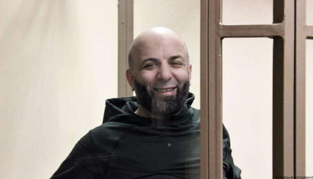 Політв'язню Абдуллаєву ще на місяць продовжили утримання в ШІЗО