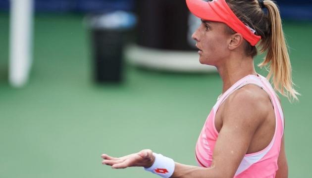 Цуренко проиграла в первом круге турнира WTA в Монтеррее