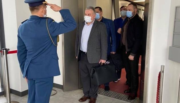 Cancelada la reunión de Taran con el ministro de Defensa japonés