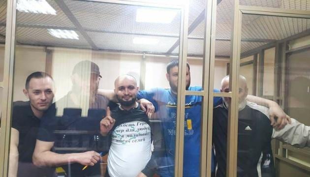 У РФ та Криму окупанти знову проведуть чергові судилища стосовно кримських татар