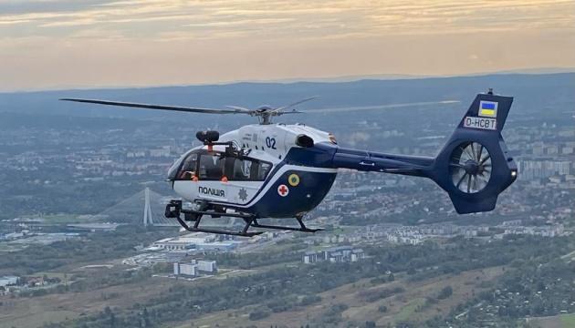 Ukraine to create aeromedical evacuation system