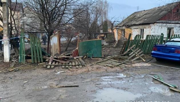 Полиция назвала причины взрыва в Боярке