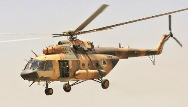 В Афганістані бойовики збили військовий вертоліт, загинули 9 осіб - ЗМІ