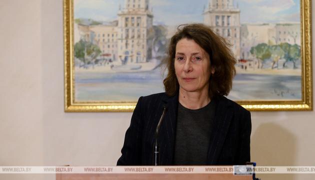 Процедурные вопросы не позволили обсудить план действий в ТКГ - Грау