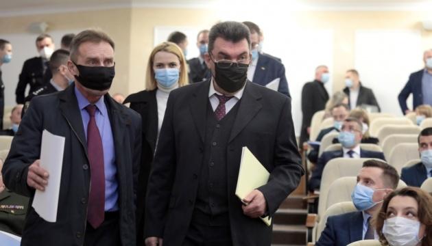 В Украине создадут кибервойска - секретарь СНБО