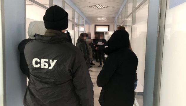 СБУ заблокувала «call-центри», через які шахраї виманювали гроші у громадян ЄС