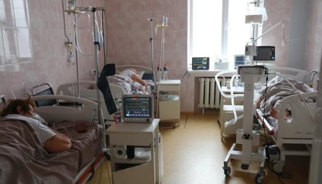 Covid-19 : l'Ukraine a enregistré 598 cas supplémentaires