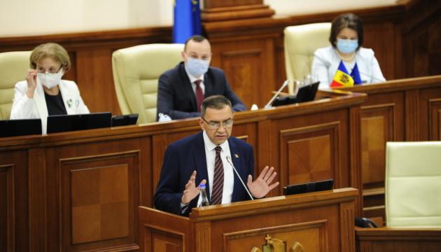 Кандидатом у прем'єри Молдови висунули посла в РФ