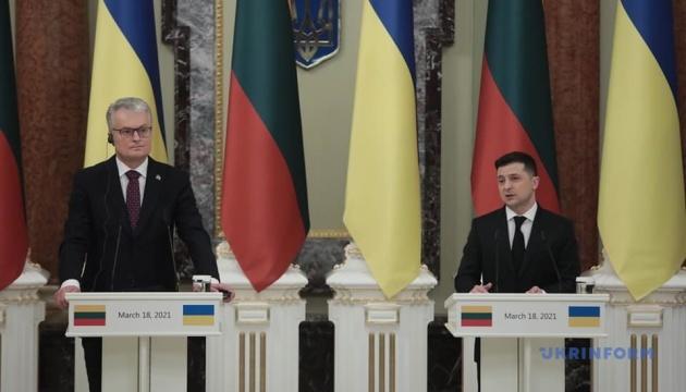 Кримська платформа дозволить розробити механізм реагування й на інші агресії – Зеленський