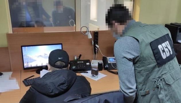 СБУ викрила чиновників, які продавали секретну інформацію силових відомств