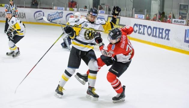 УХЛ: «Донбас» розгромив «Краматорськ», «Сокіл» програв «Кременчуку»