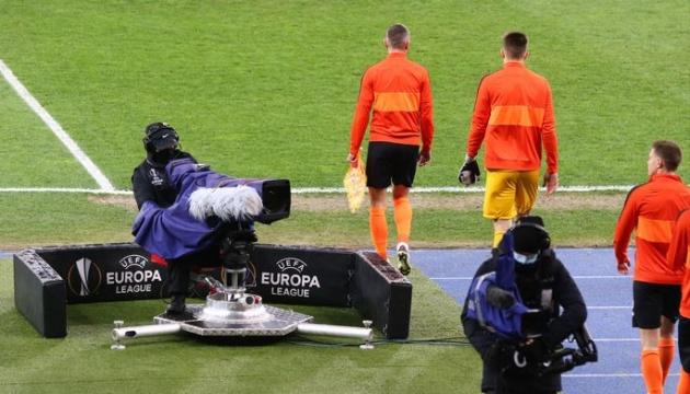 Schachtar scheidet aus Europa League aus