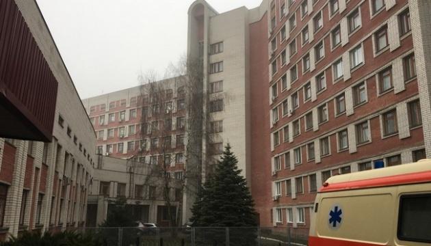 На Черниговщине отремонтировали приемные отделения в четырех больницах