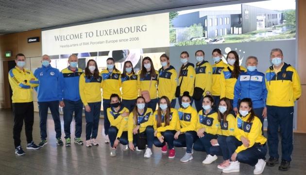 Збірна України розпочинає відбір на жіночий чемпіонат світу-2021 з гандболу