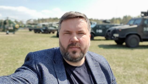 Автор проєкту «Вата-шоу» став секретарем Полтавської міськради