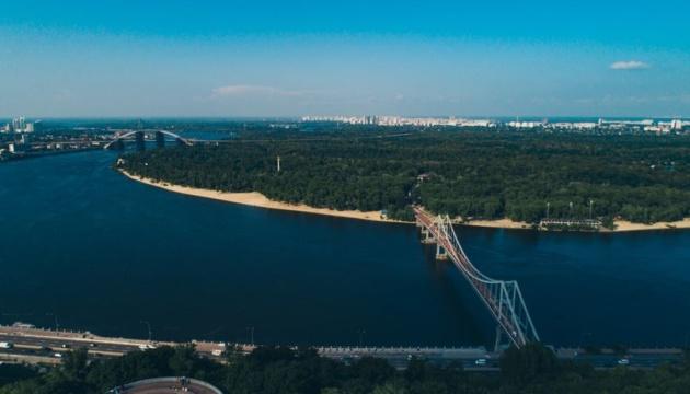 Суд отменил решение Киевсовета о предоставлении в аренду земли на Трухановом острове