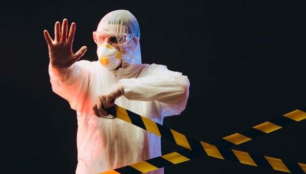 Ukraine schließt sich dem internationalen Pandemievertrag an