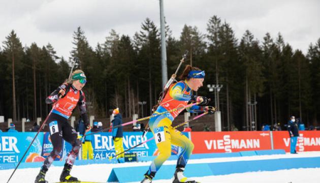 Норвежка Ройзланд виграла персьют на Кубку світу в Естерсунді