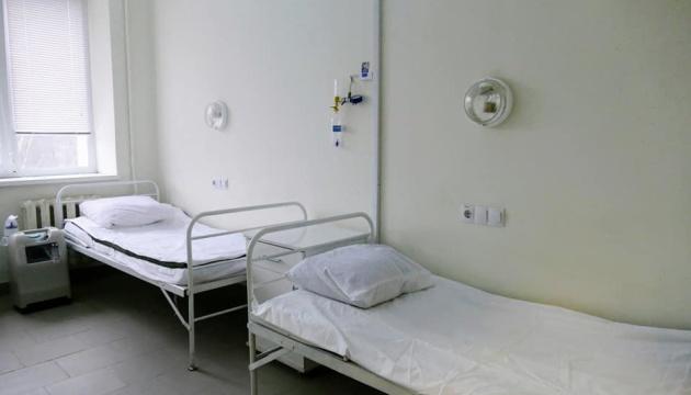 У львівському Центрі легеневого здоров'я розгорнуть ще 150 COVID-ліжок