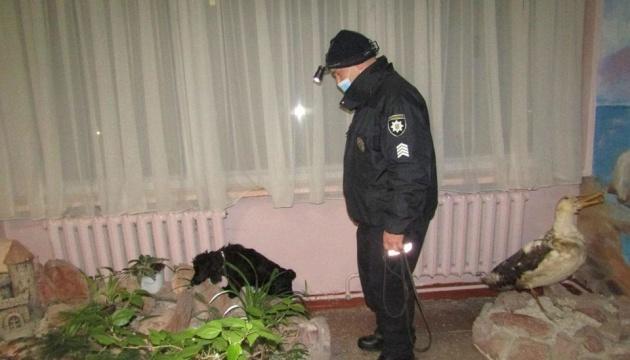 Дівчинка «замінувала» школу в Чернігові, побившись об заклад із подругою - поліція